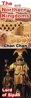 Chan Chan, Lord of Sipan